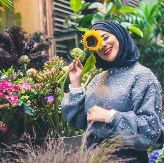 خلفيات بنات فيس بوك 2020 اجمل صور بنات فيس بوك 2020 Beautiful Hijab Hijab Fashionista Woman Suit Fashion