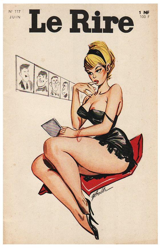 Free porn Vintage Pinup Nude galleries Page 1