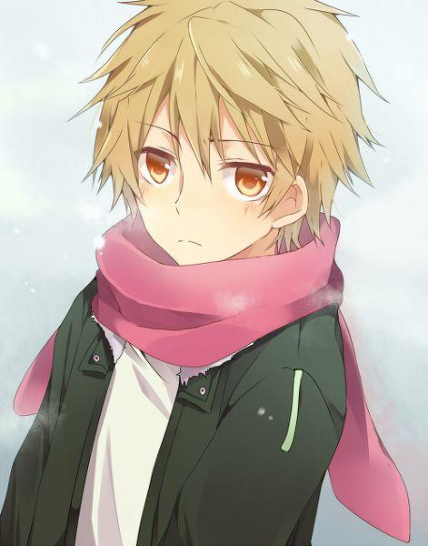 Noragami ♥ Yukine est trop Kawaii ! :):