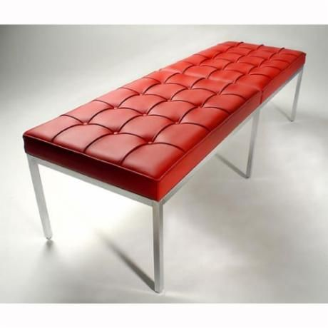 Walter Knoll - Bench 3 seater