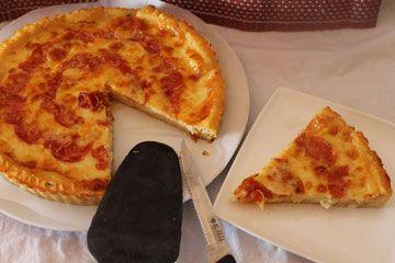 Vi piace #smodatamente piccante? Allora non perdete la #ricetta della #crostatadipatateesalamepiccante #golosamente buona! :)  http://www.smodatamente.it/2016/01/15/ricetta-crostata-patate-salame-piccante/