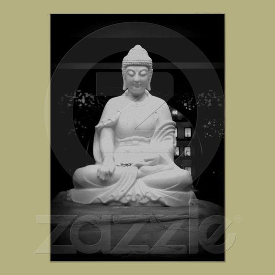 Buddha Print from Zazzle.com