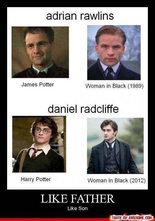 Memes Continuing Harry Potter Daniel Radcliffe Harry Potter Harry Potter Cast Harry Potter Tumblr