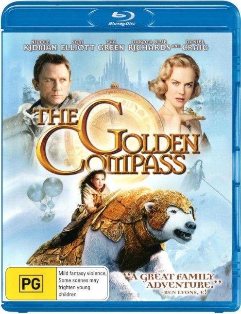 10 Magical Movies Like Harry Potter The Golden Compass Golden Compass Movie Dakota Blue Richards