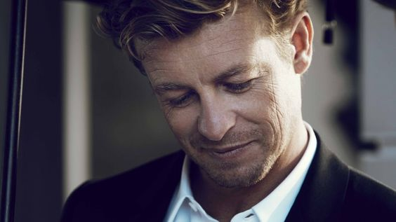 Simon Baker Actor
