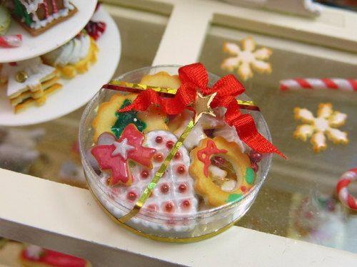 Christmas Treats Caja de regalo -