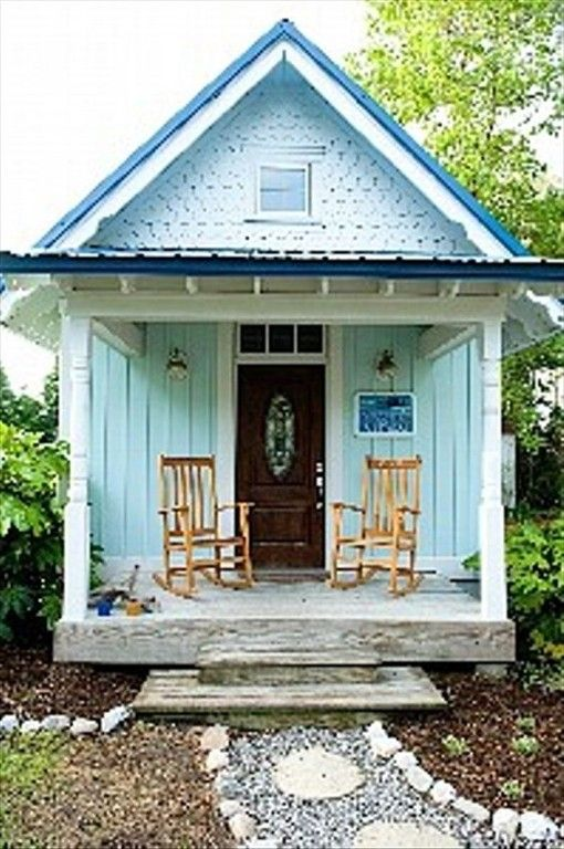Roanoke island cottages and vacation rentals on pinterest for Small house outer design