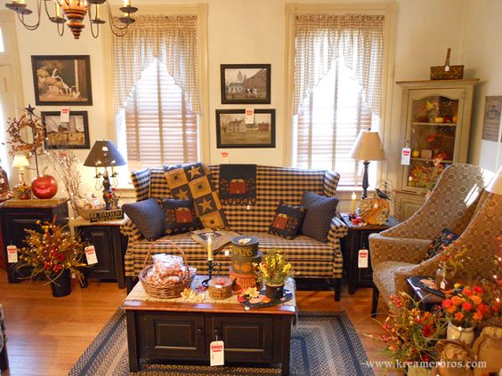 Kreamer Brothers Furniture Country Furniture Annville Lebanon Hershey Harrisburg Pa