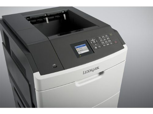 Lexmark Ms810dn Click Image To Review More Details Affiliate Link Computerprinters Lexmark Laser Printer Printer