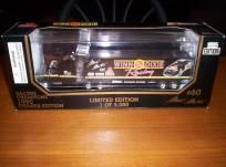 NASCARs Mark Martin's #60 Winn Dixie Hauler 1/64 Only 5,000 Made $19.99