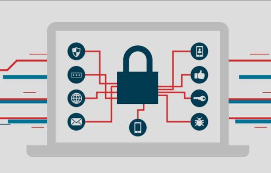 Understand The 9 Elements Of A Data Security Policy From Safeguarding Data Privacy To Reporting Securit Cybersecurity Infographic Data Security Cyber Security