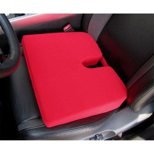 Car Seat Wedge Cushions  - Pin it :-) Follow us .. CLICK IMAGE TWICE for Pricing and Info :) SEE A LARGER SELECTION of car seat wedge cushions at http://zcarseatcushions.com/product-category/car-seat-wedge-cushions/ -  car, upholstery -   Memory Foam Ortho Wedge Cushion