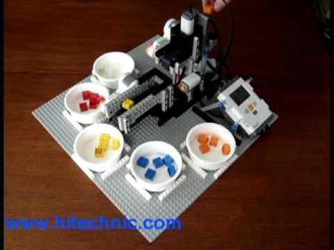 lego mindstorms education nxt software 2.1  youtube