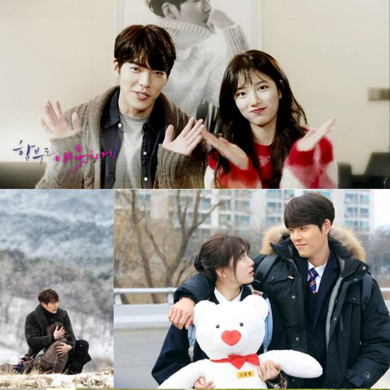 Lifestyle: 'Uncontrollably Fond' packs punch after punch