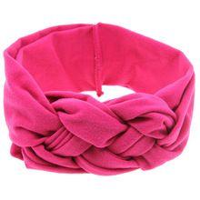 Dulce bebé de las vendas de la muchacha de diadema Head Wear bebé headkerchief(China (Mainland))
