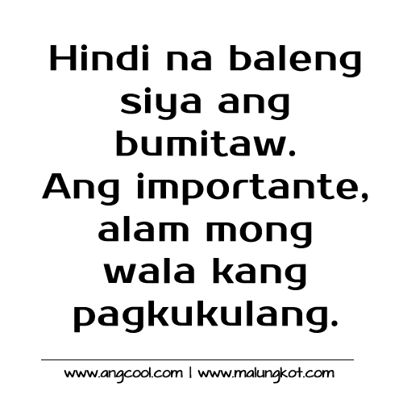 Love Quotes About Time And Effort Tagalog : explore patama quotes quotes ? and more love quotes quotes love