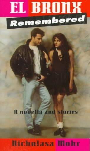 Precision Series El Bronx Remembered: A Novella and Stories