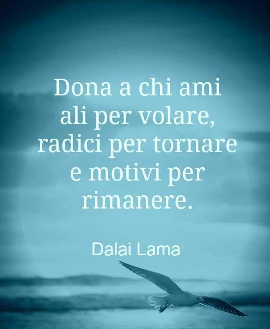 Super 20 citazioni da condividere e conservare per i momenti bui | Dalai  GD58