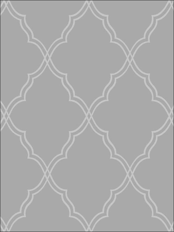 Wallpaper... @Kayla Barkett Schumann pattern for your table?!