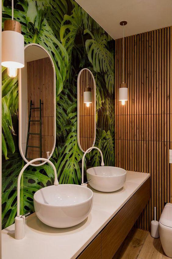 Modern Half Bathroom Ideas Modern Bathroom Decor Contemporary Bathroom Designs Bathroom Design Small