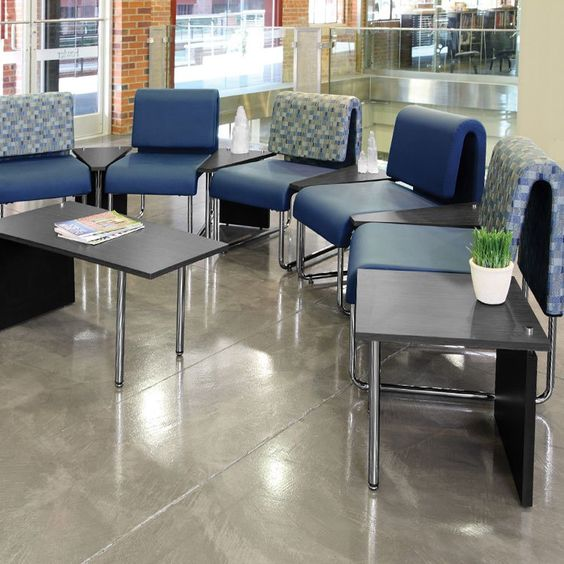 Waiting Room & Lounge Seating Office Furniture