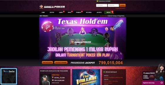 Singapoker Agen Poker Idn Terpercaya Link Alternatif Singapoker Poker Texas Berenang