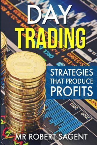 Book: Day Trading Strategies That Can Produce Profits