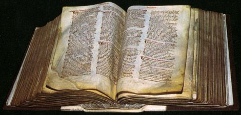 The Domesday Book, earliest surviving public record. William, Duke of Normandy, as King of England wanted to determine who owns what and how much was owed to him in the form of taxes, rents and military service.