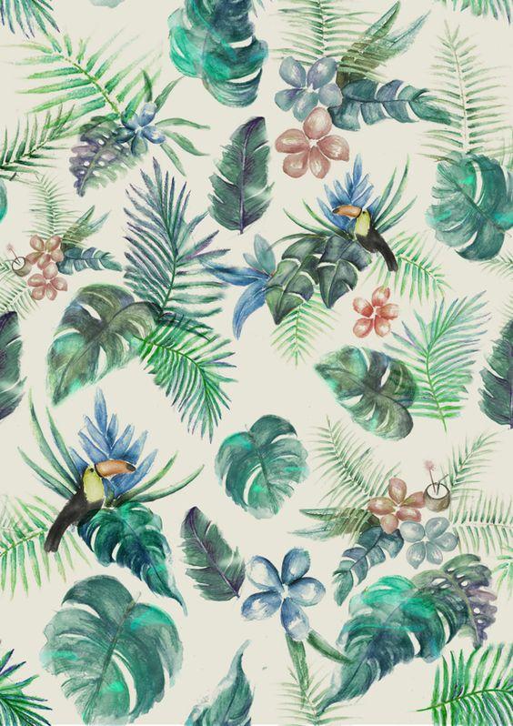 Melissa Morin, pattern, wallpaper, art,: