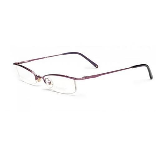 Rimless Eyeglass Frame Parts : fashion semi frameless