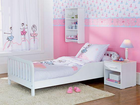 Quarto O Pequeno Principe Tok Stok ~ Tok&Stok Quarto infantil Para quartos delicados, inspire se na leveza