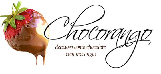 Chocorango: Cupcake de Iogurte Recheado com Morangos