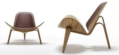 Hans Wegner (Danish) Designed The Seating Furniture, And They Were First  Produced In As You May Have Noticed, 2008 Has Birthed A ...