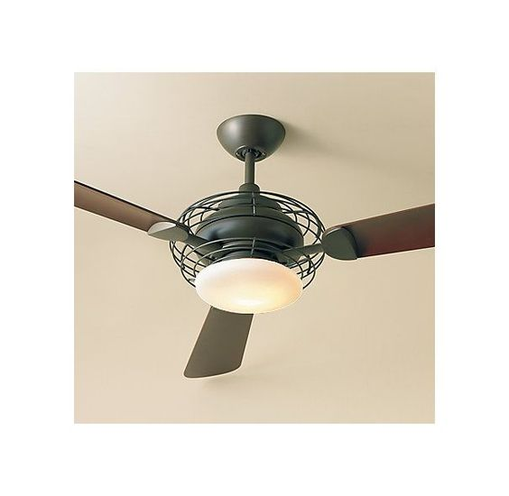 Best Ceiling Fan For Large Great Room: Restoration Hardware