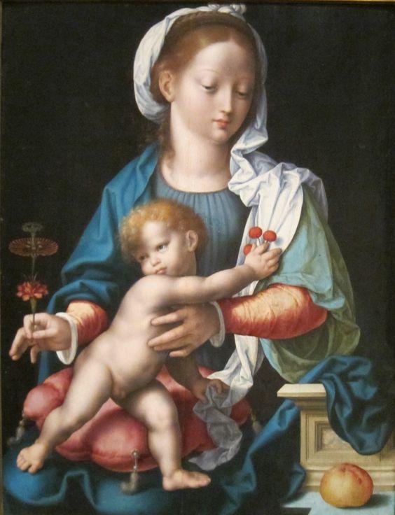 'Madonna_and_Child'_by_Joos_van_Cleve,_Cincinnati_Art_Museum.JPG 1888×2464 pixels