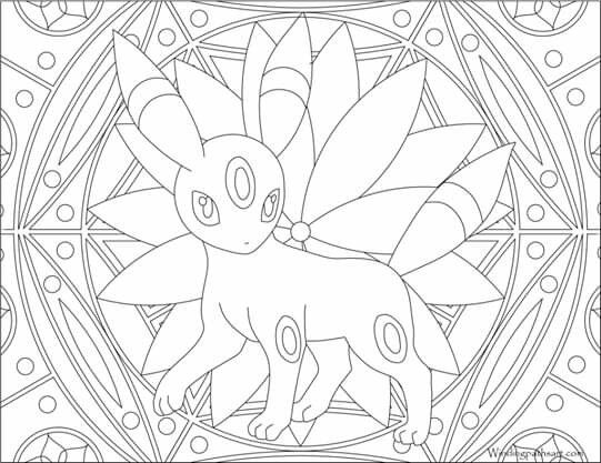Pin By Allison Fuller On Mandalas Pokemon Pokemon Coloring Pages Mandala Coloring Pages Pokemon Coloring Sheets