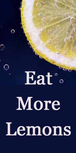 Lemon water benefits 36637