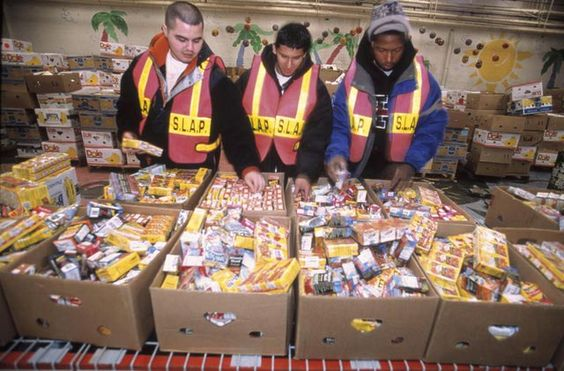 How to Find a Food Bank or Food Pantry in Your Area