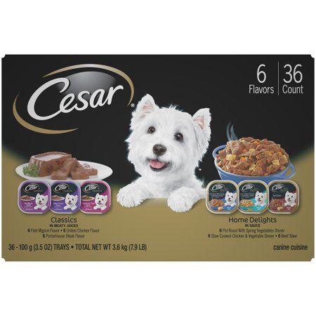 Pets Wet Dog Food Dog Food Recipes Food Pack
