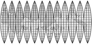 Appliquer une texture sur un objet partir d 39 une image for Sphere net template