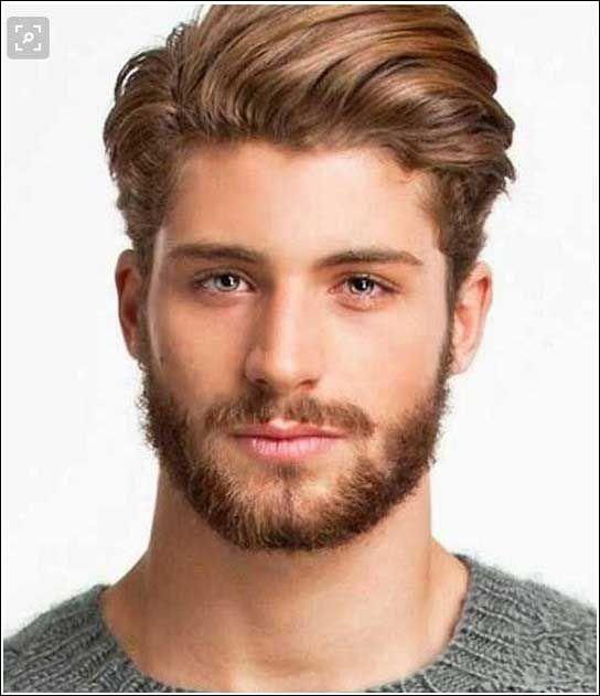 Frisuren Manner Mittellang Mittellange Haare Frisuren Manner