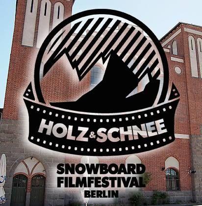 Nothing to do yet on October 25th ? Come to Berlin to visit Flow Snowboarding at the Holz und Schnee - Snowboard Filmfestival Berlin- 2. Berliner Snowboard Filmfestival!    NEU(!) auf dem Holz und Schnee 2014: Wir verleihen den Ersten Internationalen Snowboardmovie Award Berlin für den Besten Film 2014.