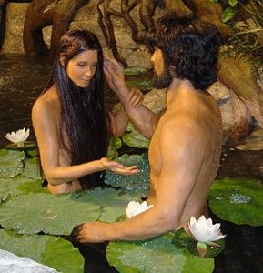 Adam and Eve Joke. Very Funny!