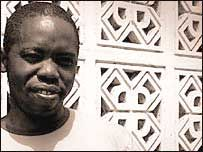 """Billy's journey: Crossing the Sahara  Mamadou Saliou """"Billy"""" Diallo is one of the many millions of people living in the developing world, whose lifelong dream has been to seek his fortune in the West."""