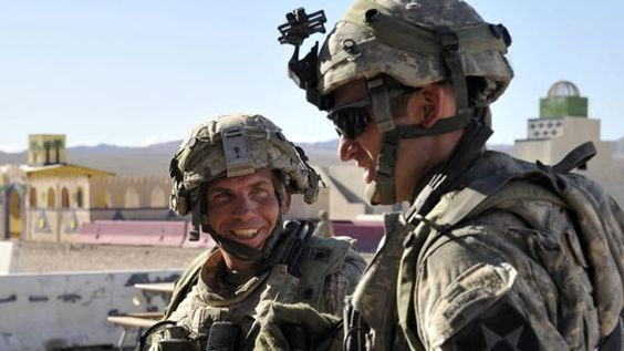 Sgt. Robert Bales-PTSD Link at Odds with Research