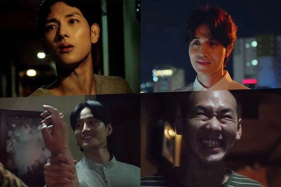 "Watch: Im Siwan Meets His Strange Dorm Mates In Chilling Teaser For ""Strangers From Hell"""