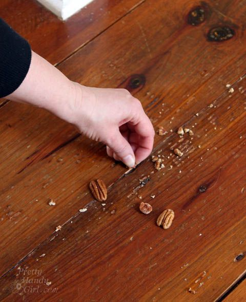 To Refinish Wood Floors Without Sanding