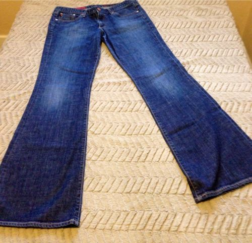 AG Adriano Goldschmied The Club Jeans 32R