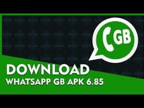 Como Baixar E Instalar Whatsapp Gb Versao 6 85 Atualizado Dicas