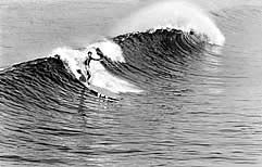 Tom Blake was a larger-than-life surf pioneer,